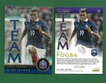 France Paul Pogba Juventus 13 Ultimate Team